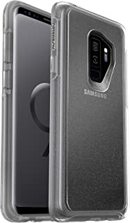 Otterbox Symmetry Series Clear Case for Samsung Galaxy S9 - Stardust, 77-57933