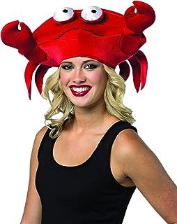 Women's Crab Hat