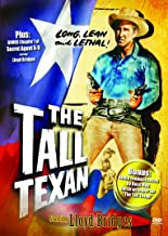 Best the tall texan movie Reviews