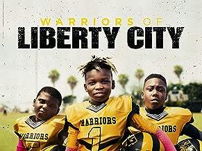 liberty warriors football