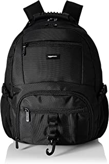 AmazonBasics Premium Backpack, 4-Pack