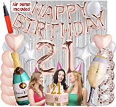 birthday decorations bundle