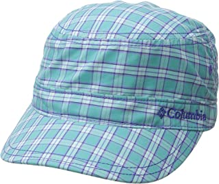 Columbia Youth Silver Ridge Patrol Cap