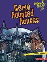 Eerie Haunted Houses (Lightning Bolt Books ® — Spooked!)