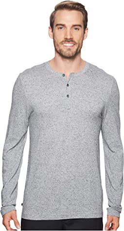 TravisMathew - Kazakos Long Sleeve Henley