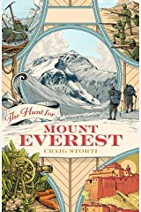 The Hunt for Mount Everest Kindle Edition