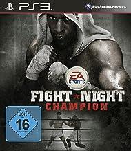 Fight Night Champion [Importación alemana]