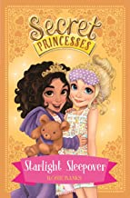Starlight Sleepover: Book 3 (Secret Princesses)