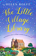 The Little Village Library (English Edition)