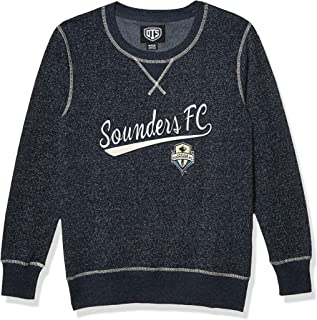 OTS womens Seneca Crew Neck Pullover MLS Women's OTS Seneca Crew Neck Pullover (pack of 1)