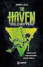 The Haven - Tödlicher Feind: Spannender Actionroman für Jungen und Mädchen ab 12 Jahre (German Edition)