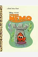 Finding Nemo (Disney/Pixar Finding Nemo) (Little Golden Book) Kindle Edition