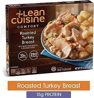 LEAN CUISINE COMFORT Roasted Turkey Breast 9.75 oz. Box | Delicious Frozen Meals