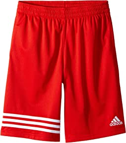 adidas Kids - Defender Shorts (Big Kids)