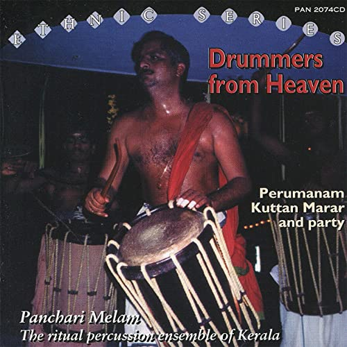 Drummers from Heaven / Pachari Melam: The Ritual Percussion