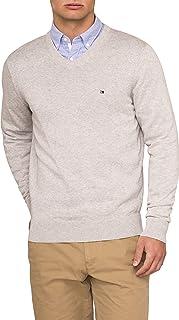 Tommy Hilfiger Men's Pacific V-Neck Sweater