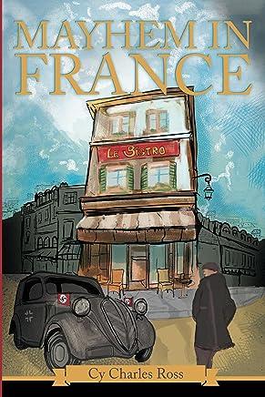 Mayhem in France (English Edition)