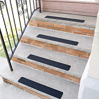outdoor rubber stair treads