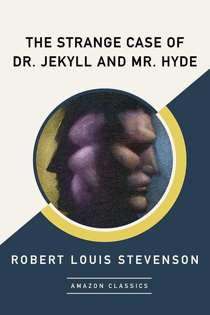 針株式期限The Strange Case of Dr. Jekyll and Mr. Hyde (AmazonClassics Edition) (English Edition)