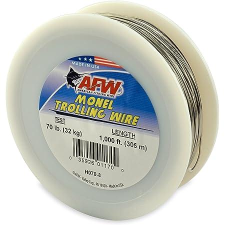 Malin PM50-300 Pre-Marked Monel Wire
