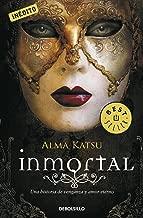 Inmortal (Spanish Edition)