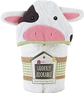 Best cow hooded baby towel Reviews