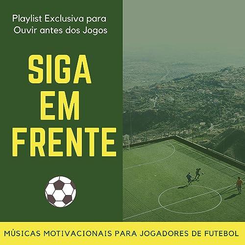 Jogadores De Futebol By João Especial On Amazon Music