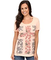Roper - 0432 Cotton/Poly Jersey Boyfriend Tee
