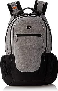 High Sierra 92716 Laptop Backpack, Charcoal/Black, 24.5 L Capacity