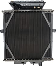 NEW Replacement 4 Row Radiator for Peterbilt Trucks 357 375 379 0706657A030 0706657A013