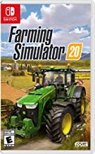 farming simulator switch 2018