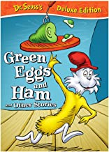 Dr. Seuss Green Eggs and Ham and Other Stories Deluxe Edition