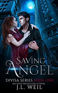 Saving Angel (Divisa Book 1)