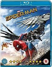 Spider-man Homecoming 2017  Region Free
