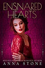 Ensnared Hearts (Mistress Book 2) Kindle Edition
