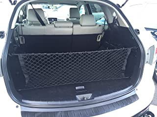 Envelope Style Trunk Cargo Net For MAZDA CX-9 2007 08 09 10 11 12 13 14 15 2016 2017 2018 2019 NEW