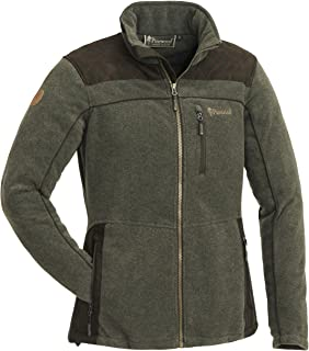 Pinewood Wildmark Membran Damen Fleece Jacke Wildmark Membran Veste Polaire pour Femme Femme