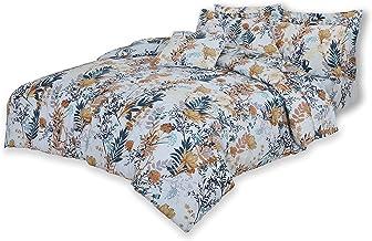 Home Comfort Garnering Luxurious Premium Quality 6 Piece Comforter Set King