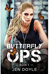 Butterfly Ops: Book 1 (Butterfly Ops Trilogy) Kindle Edition