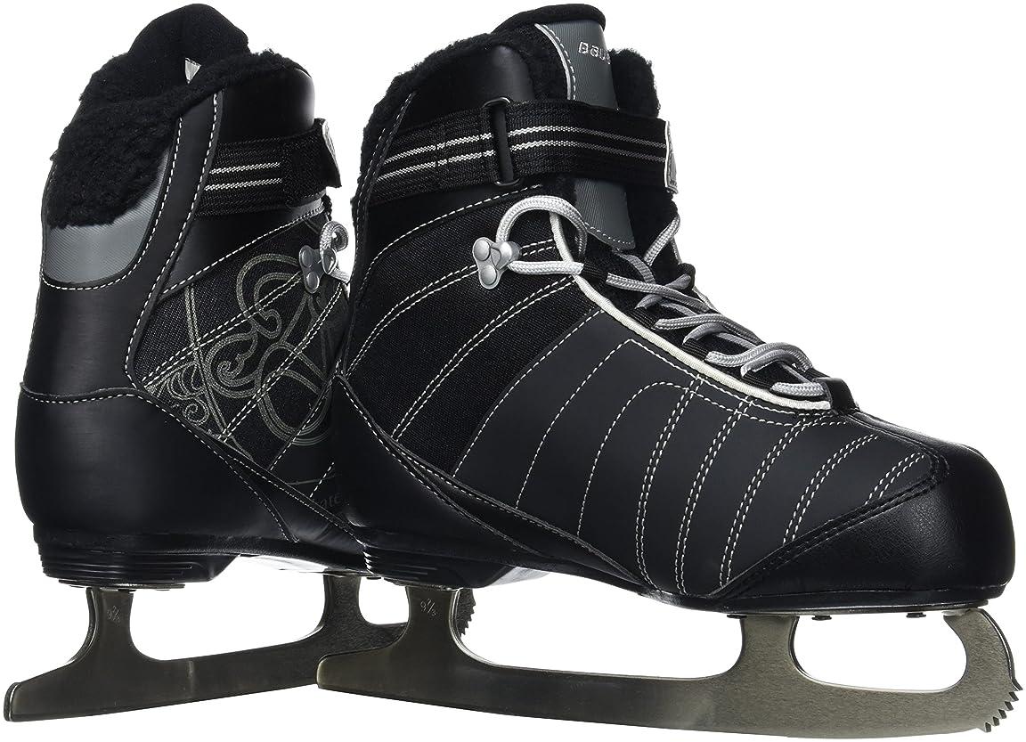 アレルギー性本会議パキスタン人BauerレディースReact Recreational Ice Skates