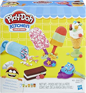 Play-Doh Kitchen Creations Frozen Treats - E0042