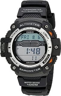 Men's Twin Sensor Multi-Function Digital Sport Watch