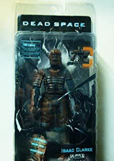 Player Select NECA Dead Space Action Figure Isaac (Standard)