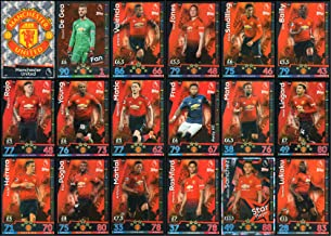 match attax man of the match cards