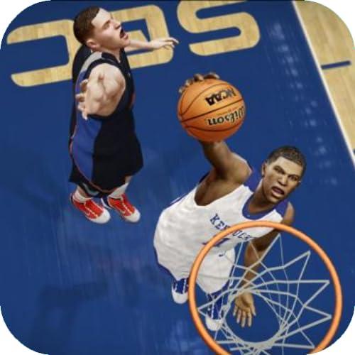 Basket Ball 17