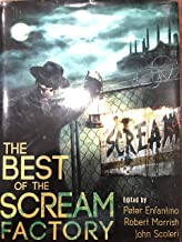 The Best of the Scream Factory (SIGNED)