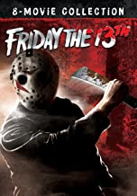 Friday The 13Th Ultimate Collection