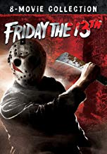 Friday the 13th: 8-Movie Collection