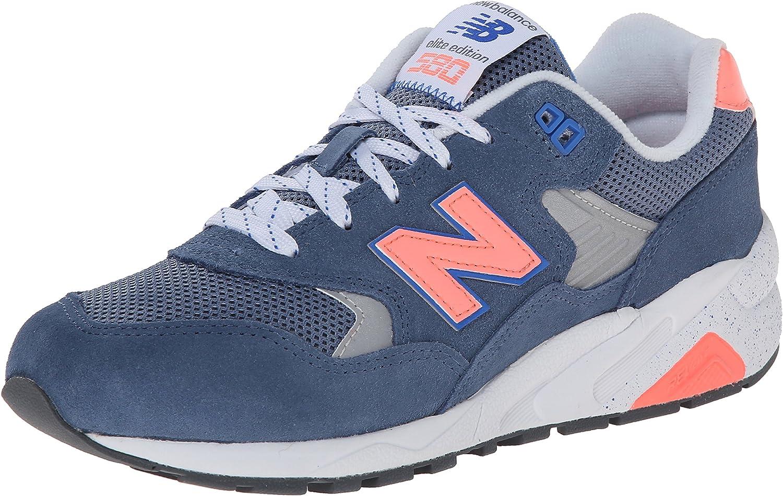 New Balance Women's WRT580 Classic Running Sneaker