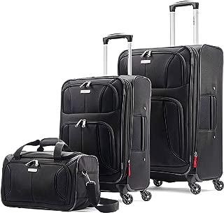 Samsonite Aspire xLite Expandable Softside Luggage with Spinner Wheels